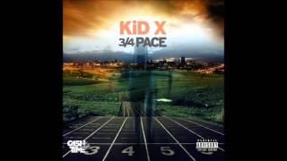 06 KID X - Uptown