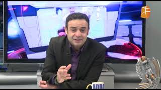 Ali Fergani à propos du projet de l'académie de la JSK