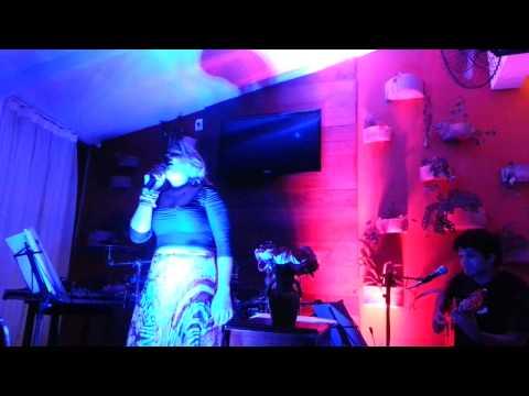 "Kel Monalisa Canta Maria Bethânia - ""Brincar de Viver"""