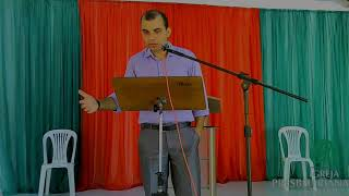 Igreja Presbiteriana de Socorro ( Culto Matinal 13/12/20  )