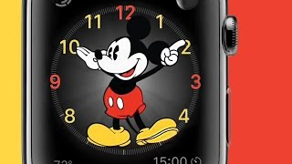 10 sec Countdown Timer Apple iWatch ( v 190 ) Clock with sound effects and voice HD!