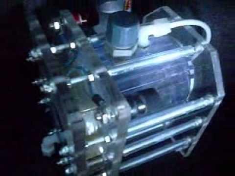 Hho Indonesia Joko Energy For Bmw Cars Youtube