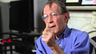 Jonathan Kozol Discusses Savage Inequalities (2015)