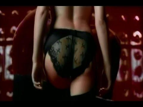 Kylie minogue lingerie advert
