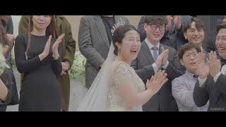 [OVERLAY MEDIA 웨딩영상 : 진주 본식DVD…