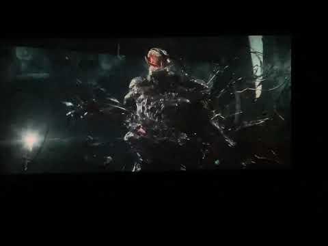 Venom VS Riot Scene   Part 2