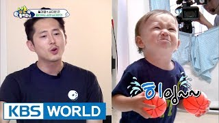 Video The Return of Superman | 슈퍼맨이 돌아왔다 - Ep.196 : The Gift of Coincidence [ENG/IND/2017.08.27] download MP3, 3GP, MP4, WEBM, AVI, FLV November 2017