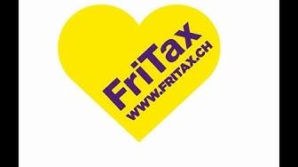 Faites votre déclaration FriTax