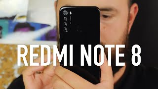Redmi Note 8. Брать или не брать?