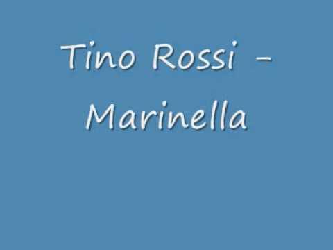 Tino Rossi - Marinella