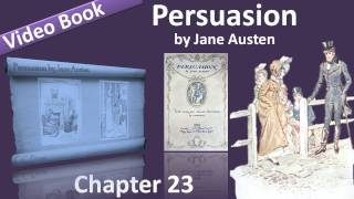 Chapter 23 - Persuasion by Jane Austen