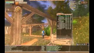 Let's Play - Wurm Online #018 - Endspurt im Hausbau [Deutsch+HD]