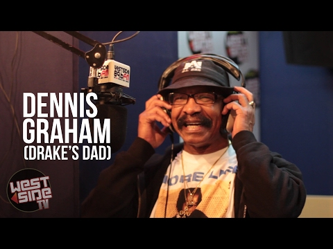 Drake's Dad talking about 'More Life'