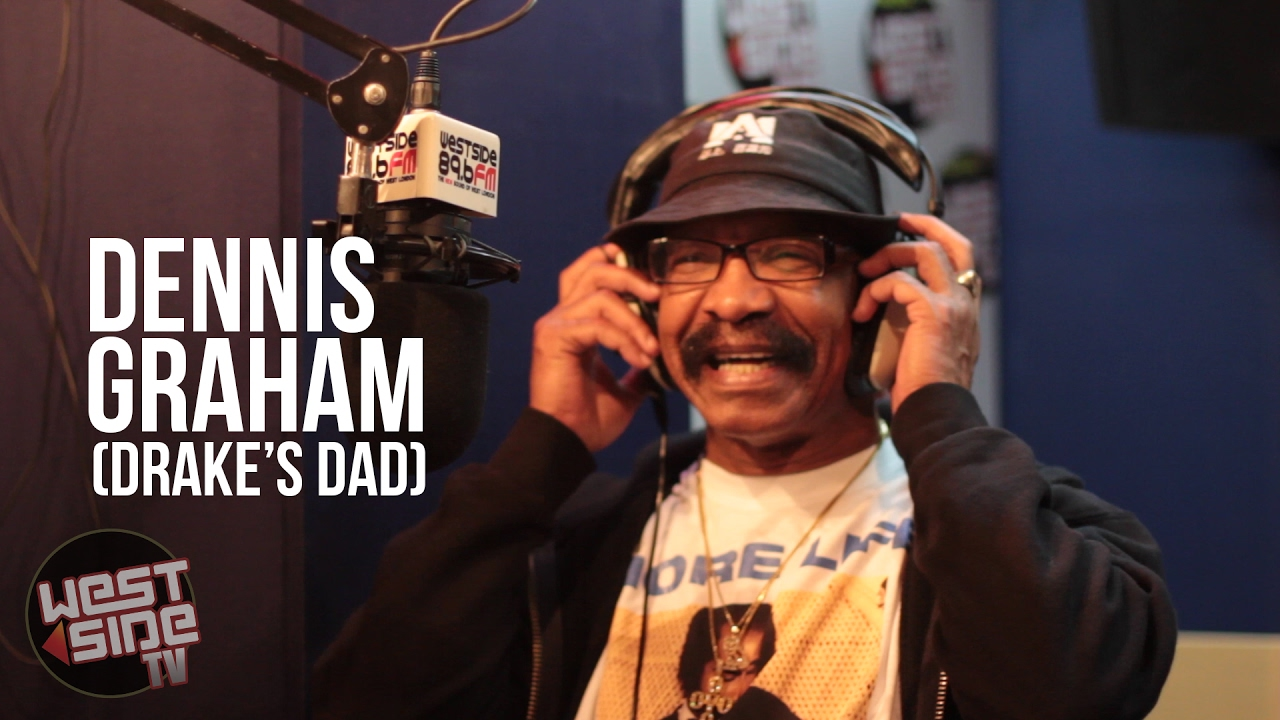 "Drake's Dad ""Dennis Graham"" Talks 'More Life' Release Date & More"