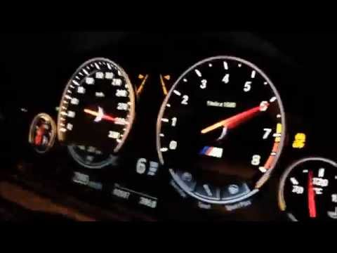 TopSpeed 347km/h PP-Performance BMW M6 F06 Gran Coupe RS800 800PS ...