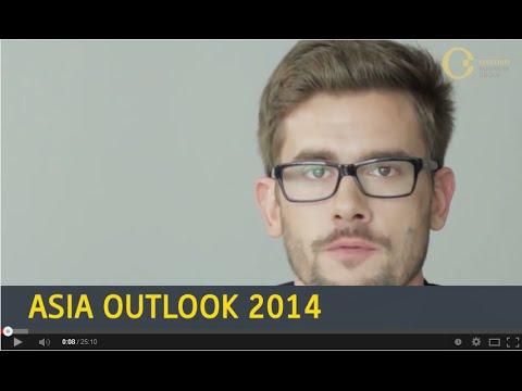 Asia Economic Outlook 2014 - Paulius Kuncinas, Oxford Business Group