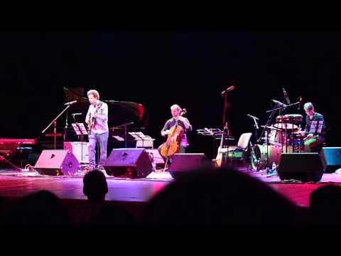 Jazz Province Kursk 2015 Johannes Maas Trio