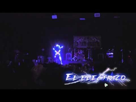Farwest De Tyler, Tx Presenta Al El Electrico 3-19-2011