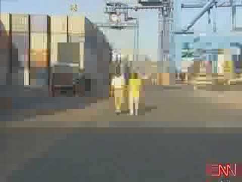Kenya's port crunch