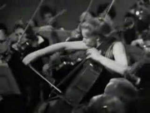 Elgar Cello Concerto 2nd mov.
