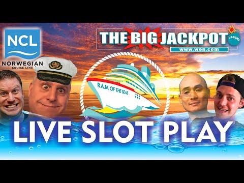 🚢 Fun Times at Sea Real Casino Live Play 💣