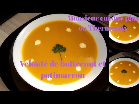 velouté-de-butternut-et-potimarron-au-monsieur-cuisine-plus-ou-thermomix-😋