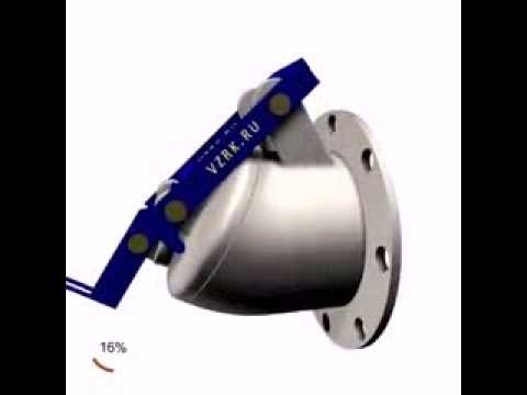 Клапан ХП-200