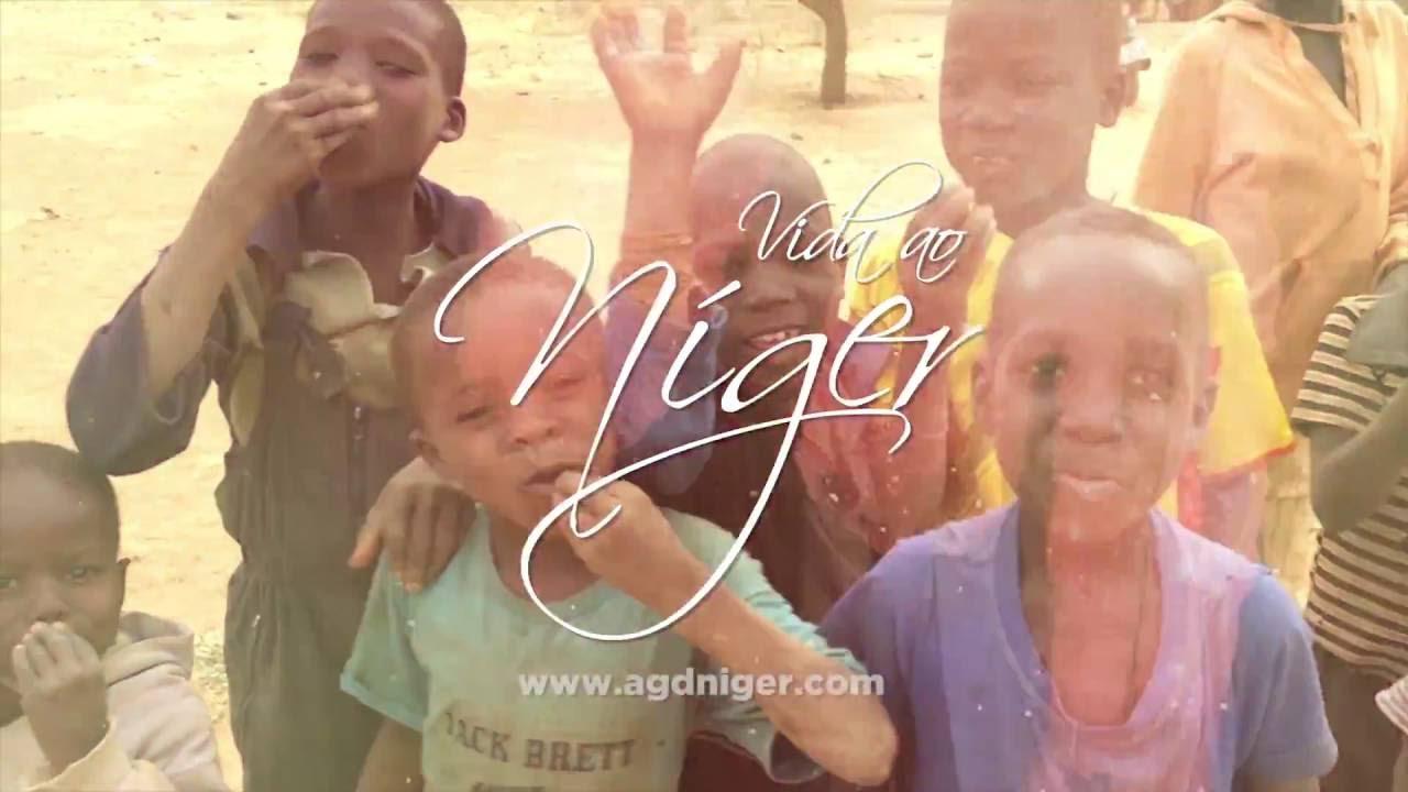 Conheça um pouco mais das condições de vida no Níger.