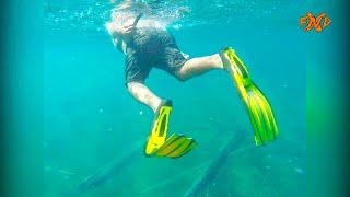 Te mostramos los secretos del lago Epuyen - Fanaticos XND