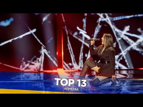 Armenia in Eurovision - My Top 13 (2006-2019)