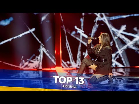 Armenia In Eurovision - My Top 13 (2006-2019)