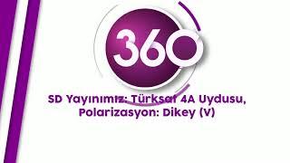 360 TV HD Türksat Frekansı nasıl ayarlanır? Seksenler izlemek için