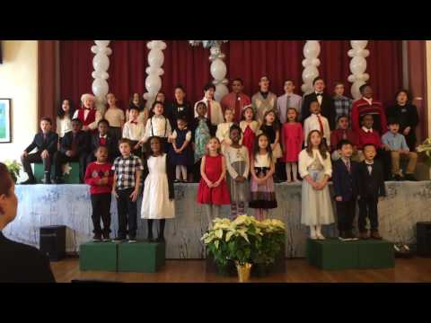 Ability School Winter Concert 2016