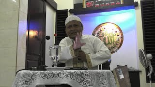 Ust. Jumharuddin Lc - Ar Rahman Ar Rahim (1) - Al Hakim BSD