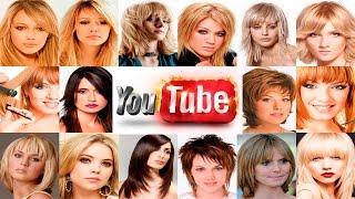видео Стильные прически для женщин в возрасте