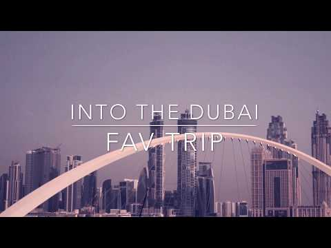 Dubai Trip 2019!! All about experience and joy!