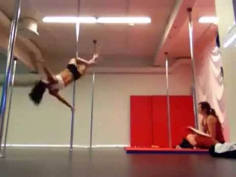 The best poledance ever