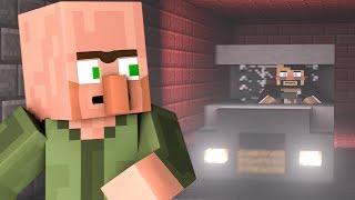 MY SECRET FANTASY (Minecraft Animation)