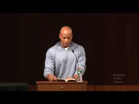 Author: Wes Moore