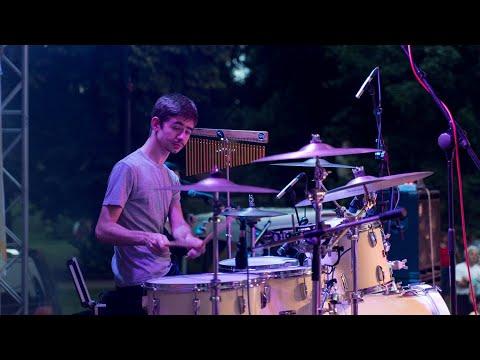 Charlie & Abrakazabra - Skandináv Éjszakák (Marius Georgescu On Drums)