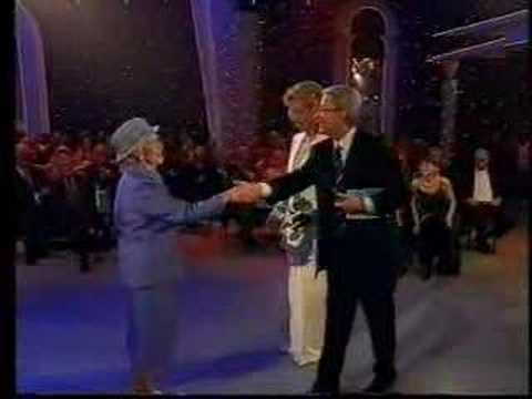 Evelyn Hamann - Gala zum 60.Geburtstag