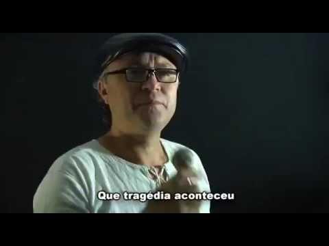 Chora Rio Doce -Homenagem ao Rio Doce- Música de Josué Campos