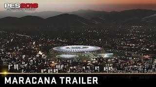 [Official] PES 2016 Maracanã Stadium @officialpes