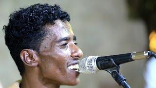رائعة النصري غناء بكري بشير إبداع