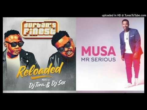 Durbans Finest feat  Musa   Mad In Love Remake