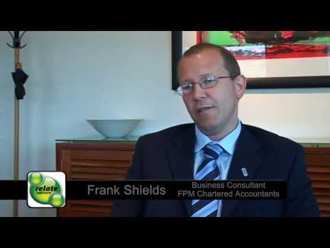 Relate Software   Frank Shields Testimonial - Media Concepts