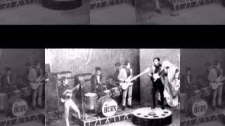 El Salvador Classic Soft Rock - Porque Llorar - Los Beats (Original Audio Footage)