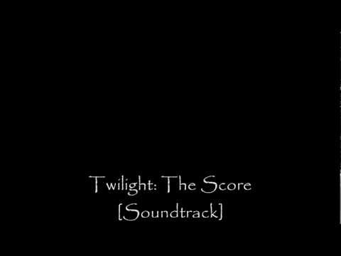 Twilight: The Score [Full Soundtrack] -- Carter Burwell (2008)