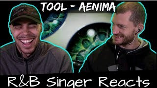 Download R&B Head Reacts to Tool - Aenima Mp3 and Videos