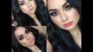 New Liquid Lipsticks Swatches